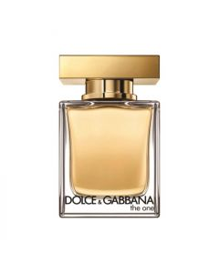 DOLCE&GABBANA The One for Women edt
