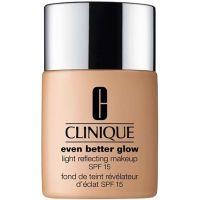 CLINIQUE EVEN BETTER GLOW WN22 ECRU - puder za lice