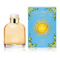 DOLCE&GABBANA Light Blue Sun Pour Homme edt