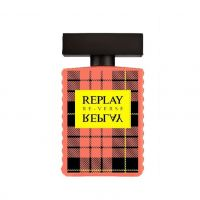 REPLAY SIGNATURE REVERSE FOR WOMAN edt